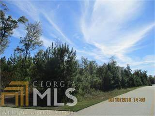 257 NW High Bluff Ct, Milledgeville, GA 31061 (MLS #8918939) :: Team Cozart