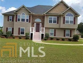 7 Cole Meadows Pl, Douglasville, GA 30134 (MLS #8924255) :: The Realty Queen & Team