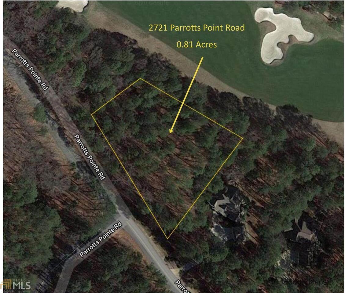 2721 Parrotts Pointe Road - Photo 1