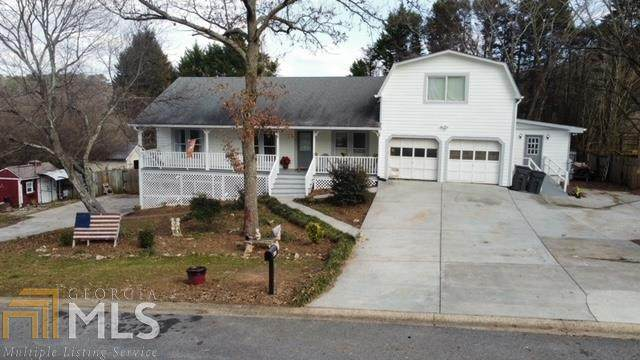 2067 Kelvin Drive, Lawrenceville, GA 30043 (MLS #8925798) :: Houska Realty Group