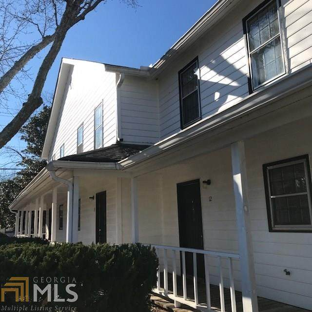 1905 Milledge Ave, Athens, GA 30605 (MLS #8931863) :: Military Realty