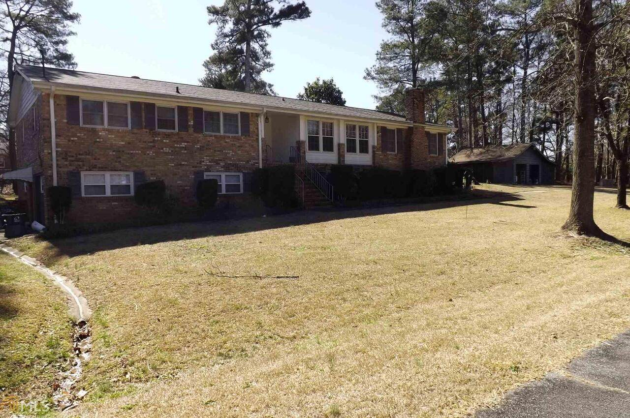 205 Forest Way - Photo 1