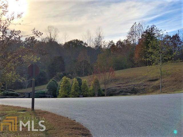 0 North Laceola Lt163, Cleveland, GA 30528 (MLS #8933324) :: Military Realty