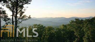 10 + Acres Mountainside Dr 1,2,8,F2, Cleveland, GA 30528 (MLS #8933384) :: Michelle Humes Group