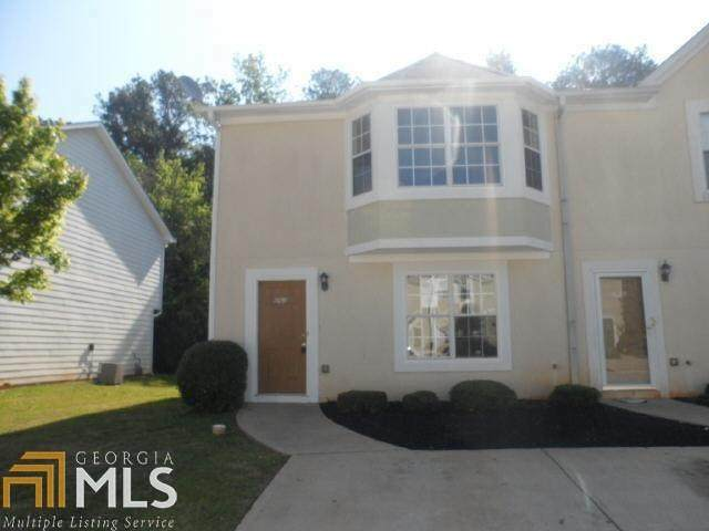 2945 Fields Dr, Lithonia, GA 30038 (MLS #8934967) :: The Realty Queen & Team
