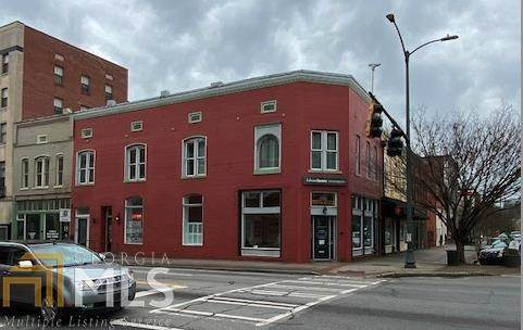 130 Broad Street, Rome, GA 30161 (MLS #8936124) :: Cindy's Realty Group