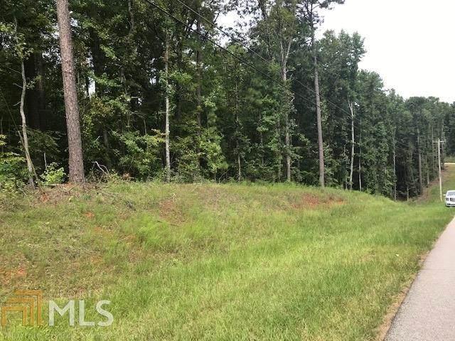 82 S River Run Drive, Hogansville, GA 30230 (MLS #8936301) :: Crown Realty Group
