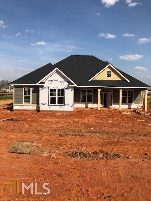 202 Graceton Farms Dr #98, Turin, GA 30289 (MLS #8939857) :: The Realty Queen & Team