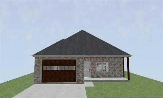 203 Beau Claire Circle P3, Byron, GA 31008 (MLS #8941357) :: EXIT Realty Lake Country