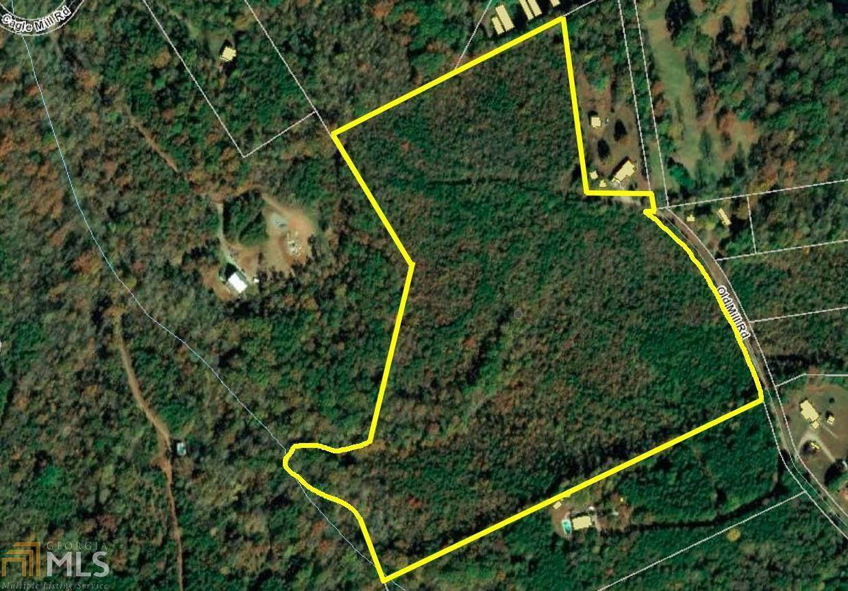5295 Old Mill Road - Photo 1