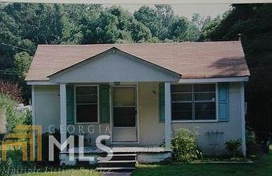 4803 Oak St, Union City, GA 30291 (MLS #8943212) :: Bonds Realty Group Keller Williams Realty - Atlanta Partners