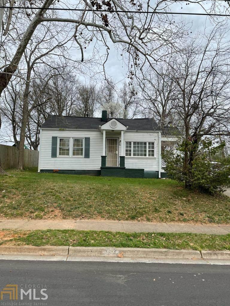 602 Calhoun Ave - Photo 1