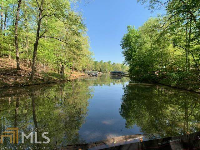 0 Martin Oaks Blvd Tract #2, Eatonton, GA 31024 (MLS #8944208) :: RE/MAX Eagle Creek Realty