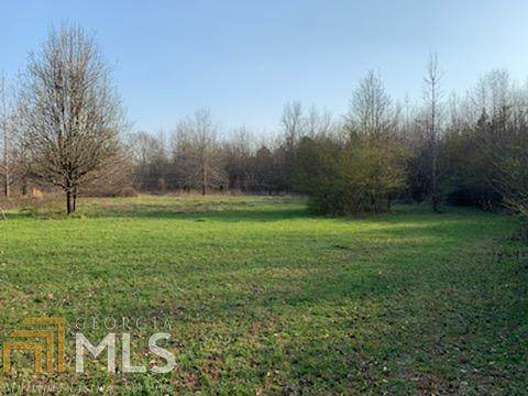 0 Dean Rd, Barnesville, GA 30204 (MLS #8944473) :: Michelle Humes Group