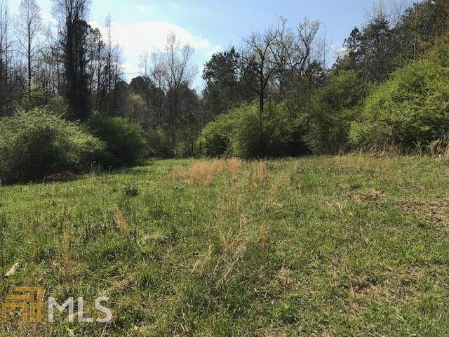 370 Knight Rd, Rockmart, GA 30153 (MLS #8945794) :: Michelle Humes Group