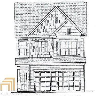 327 Hood Park Drive #145, Jasper, GA 30143 (MLS #8946774) :: Houska Realty Group