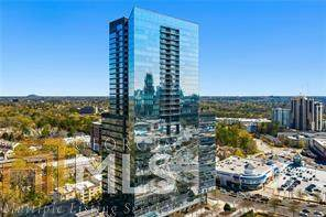 3630 Peachtree Rd Ph -3304, Atlanta, GA 30326 (MLS #8949924) :: Buffington Real Estate Group