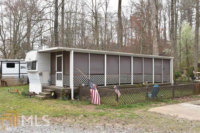 536 Riverside Dr, Cleveland, GA 30528 (MLS #8951413) :: Athens Georgia Homes