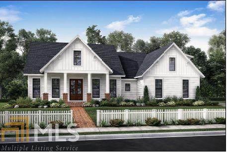 45 Thornwood Ln, Acworth, GA 30101 (MLS #8954991) :: RE/MAX Eagle Creek Realty