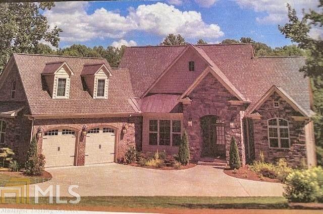 403 The Oaks Drive, Ellijay, GA 30540 (MLS #8955257) :: Maximum One Realtor Partners