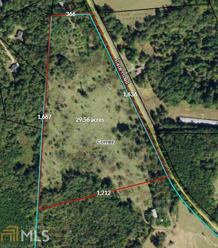 30 acre Paoli Rd - Photo 1