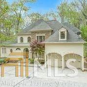 1296 W Wesley Road Nw, Atlanta, GA 30327 (MLS #8957753) :: Rettro Group