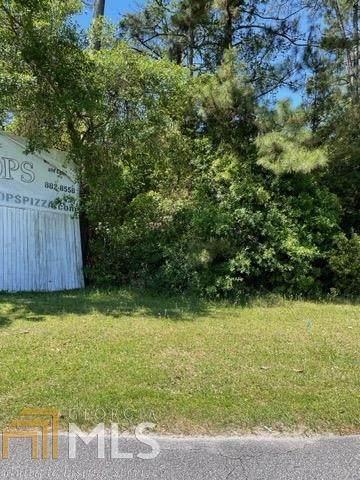0 Mariners Drive, Kingsland, GA 31548 (MLS #8958209) :: Military Realty