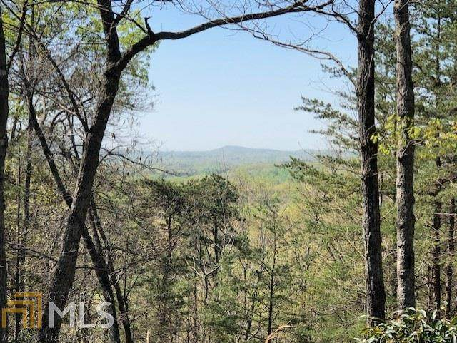 0 Timber Rock Dr Lot 136, Cleveland, GA 30528 (MLS #8959439) :: RE/MAX Eagle Creek Realty