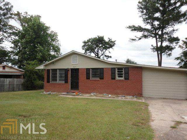 5421 Susan Ln, Columbus, GA 31907 (MLS #8959569) :: Military Realty