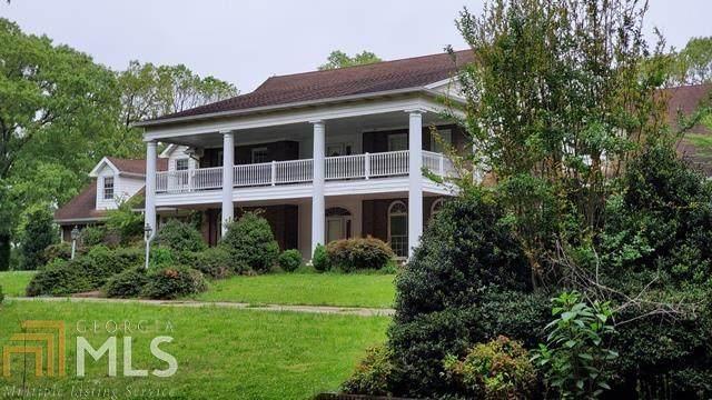 307 Bethany St, Tallapoosa, GA 30176 (MLS #8965622) :: Buffington Real Estate Group