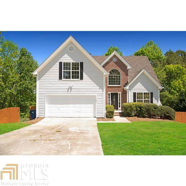 3194 Brooksong Way, Dacula, GA 30019 (MLS #8966386) :: Savannah Real Estate Experts