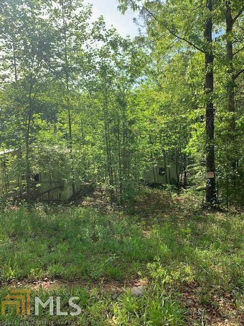 35 Dogwood Ln, Lavonia, GA 30553 (MLS #8966829) :: AF Realty Group