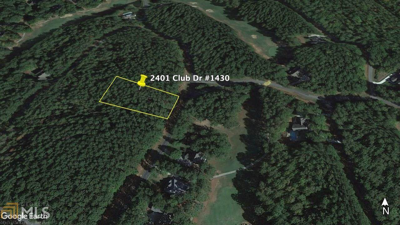 2401 Club Drive - Photo 1