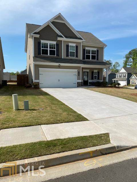 228 Prescott Cir, Canton, GA 30114 (MLS #8967231) :: Savannah Real Estate Experts