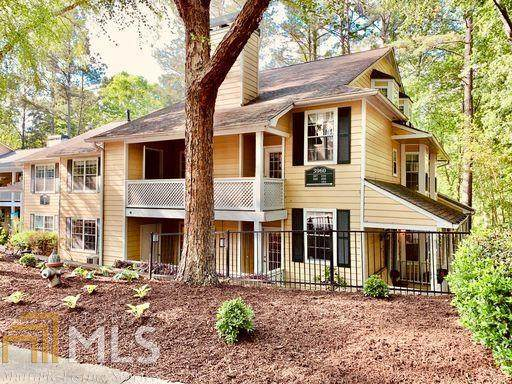 3960 Riverlook Pkwy #208, Marietta, GA 30067 (MLS #8967969) :: Team Cozart