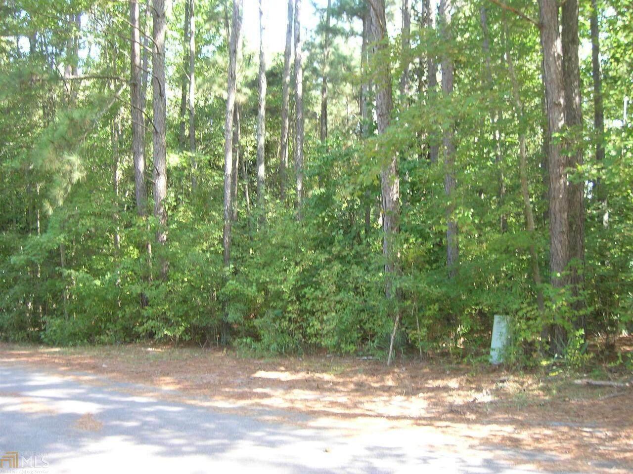 0 Mill Creek Drive - Photo 1