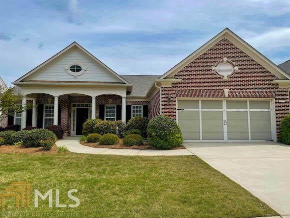 427 Tallulah Dr, Griffin, GA 30223 (MLS #8970330) :: Savannah Real Estate Experts