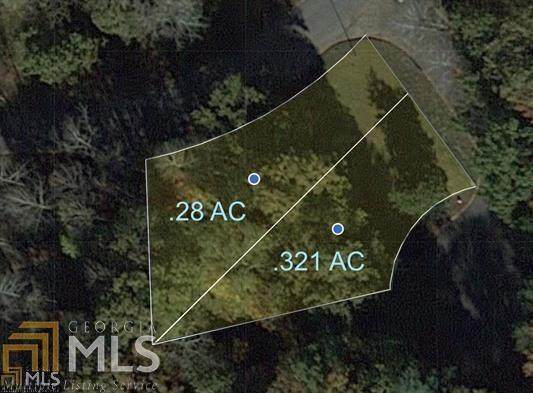 0 Lake Pines Court, Roswell, GA 30076 (MLS #8971027) :: EXIT Realty Lake Country
