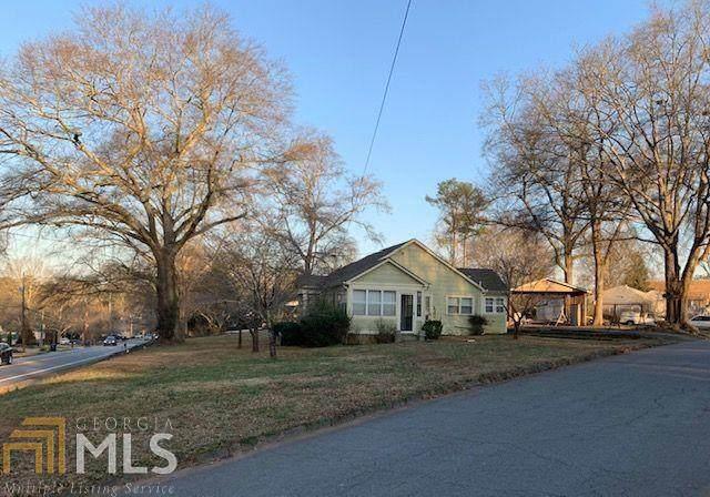 47-61 Woodstock Rd, Roswell, GA 30075 (MLS #8973290) :: Team Cozart