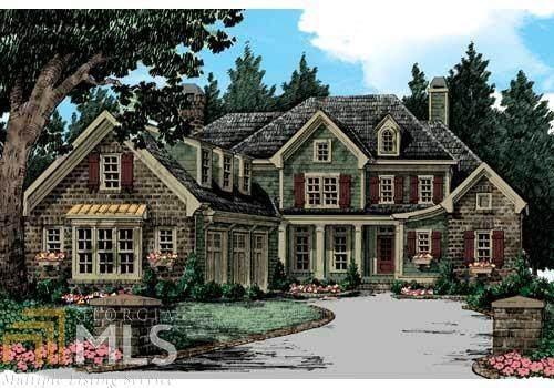 524 St Ives Walk, Monroe, GA 30655 (MLS #8974508) :: Houska Realty Group