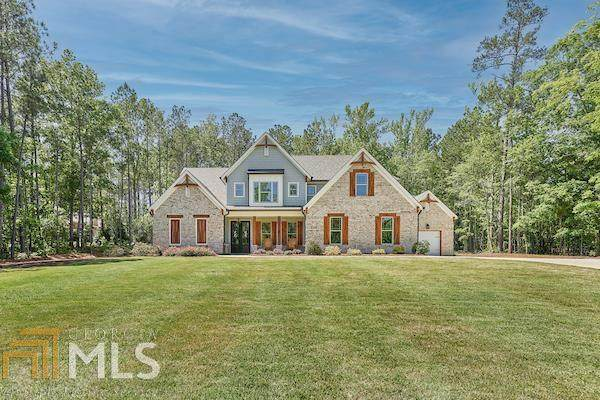 381 Preakness Way, Forsyth, GA 31029 (MLS #8974805) :: Military Realty