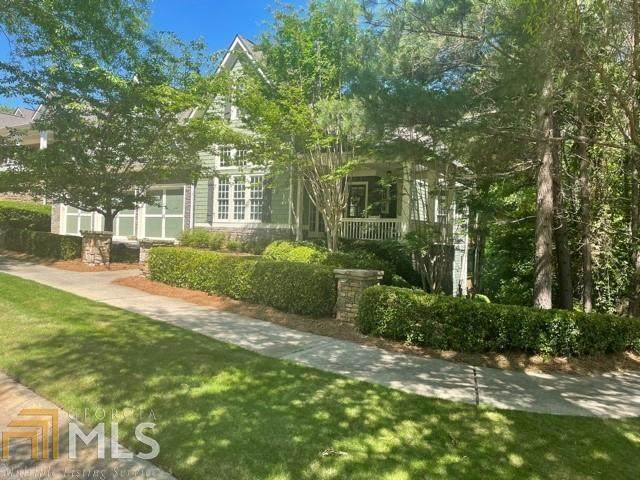 6909 Grand Orchard Walk, Gainesville, GA 30506 (MLS #8975166) :: The Realty Queen & Team