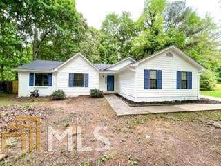 9194 NE Chickasaw Courts, Jonesboro, GA 30236 (MLS #8975618) :: Perri Mitchell Realty