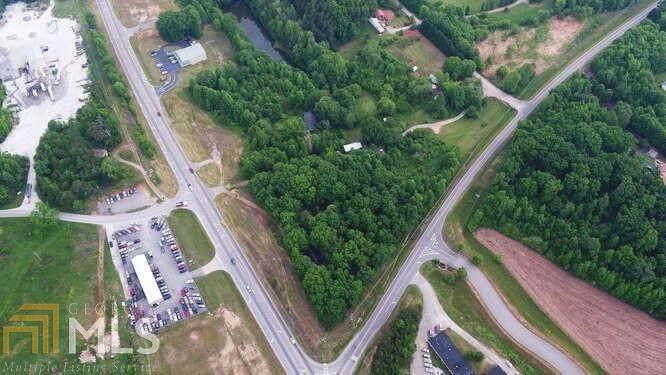 0 Highway 129 - Photo 1
