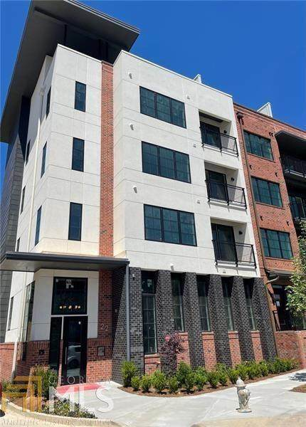 22 Airline Street Ph403, Atlanta, GA 30312 (MLS #8977690) :: Statesboro Real Estate