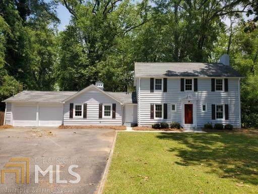 102 Francolyn Ter, West Point, GA 31833 (MLS #8977940) :: The Realty Queen & Team