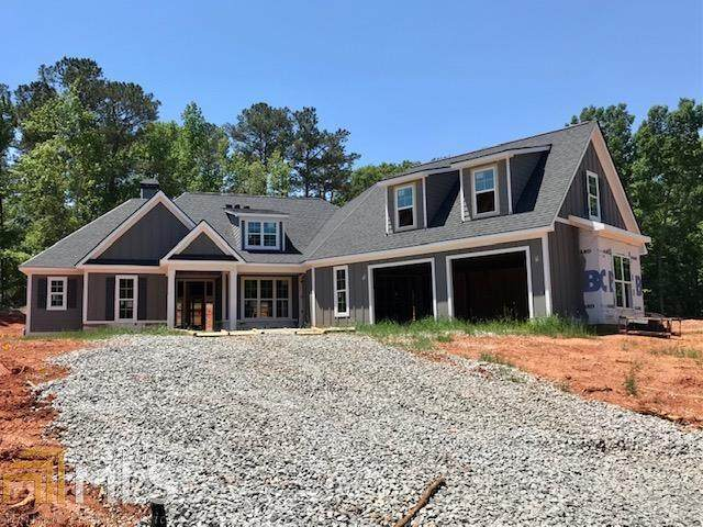 400 Discovery Lake Drive #427, Fayetteville, GA 30215 (MLS #8978738) :: The Durham Team