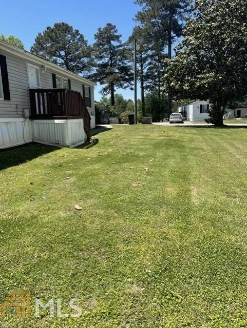 4255 Smokecreek Pkwy, Snellville, GA 30039 (MLS #8979309) :: RE/MAX Eagle Creek Realty