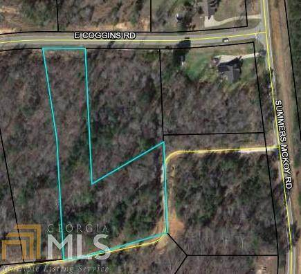 0 East Coggins Road Lot 2, Newnan, GA 30263 (MLS #8979742) :: Athens Georgia Homes