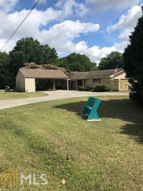 115 Lincoln St, Statesboro, GA 30461 (MLS #8981868) :: Better Homes and Gardens Real Estate Executive Partners